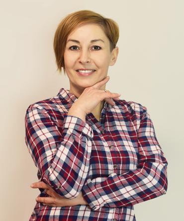 Joanna Pisarczyk